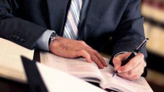ビジネス契約書サイン、クレジットカードサイン書き方