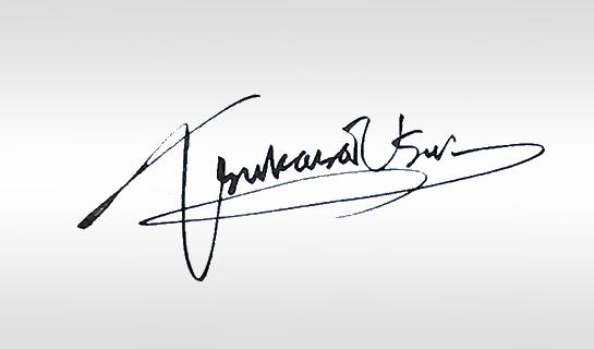 英字サイン、英語サイン