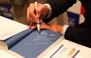 出版サイン会イベント